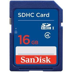 サンディスク SDHCカード 16GB SDSDB-016G-J35U SDSDB-016G-J35U|yamada-denki