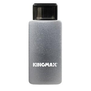 KINGMAX KM08GPJ01S MICROSDHCカード 8GB シルバー|yamada-denki