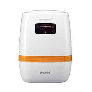 COSTEL CCA-450-O 「ウィニア」 エアウォッシャー空気清浄機(自動運転加湿機能付き・常温気化式)【12畳用】 オレンジ|yamada-denki