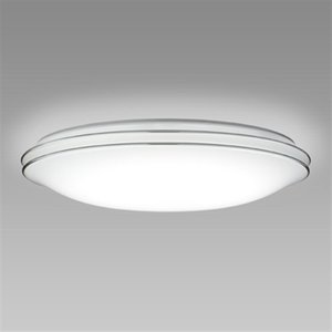 NEC HLDZE1492 LEDシーリングライト (〜14畳) 調光(昼光色) yamada-denki
