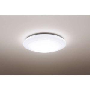 パナソニック HH-CC0823A リモコン付LEDシーリングライト 調光・調色(昼光色〜電球色) 8畳用|yamada-denki