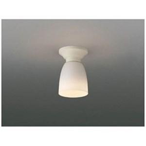 コイズミ BH16712 LED小型シーリングライト (455lm) 電球色|yamada-denki