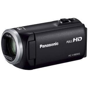 パナソニック HC-V480MS-K デジタル...の関連商品2
