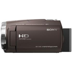 ソニー HDR-CX680-TI デジタルHD...の詳細画像2