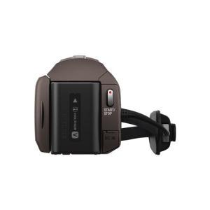 ソニー HDR-CX680-TI デジタルHD...の詳細画像5