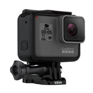 GoPro (ゴープロ)  CHDHX-502 4Kムービー ウェアラブルカメラ HERO5 ブラックエディション|yamada-denki