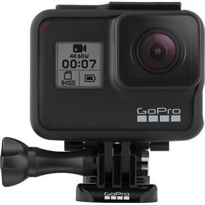 GoPro(ゴープロ) CHDHX-701-FW GoPro HERO7 Black<br&g...