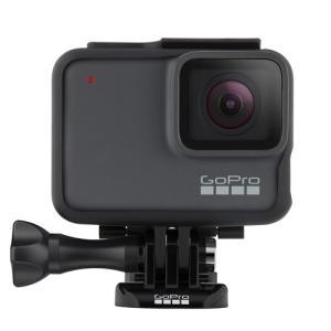 GoPro(ゴープロ) CHDHC-601-FW GoPro HERO7 Silver|yamada-denki