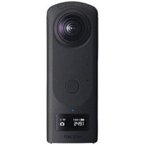 リコー 360度カメラ THETA Z1(シータ Z1)