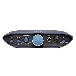 iFi Audio ZEN CAN Signature 6XX ヘッドホン/プリアンプ ブラック