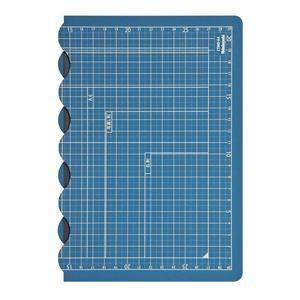 ナカバヤシ CTMO-A4 折りたたみカッティングマット A4サイズ|yamada-denki