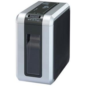 アコブランズジャパン GSHA17M-SB マイクロクロスカットシュレッダー(A4サイズ/CD・DVD・カードカット対応)|yamada-denki