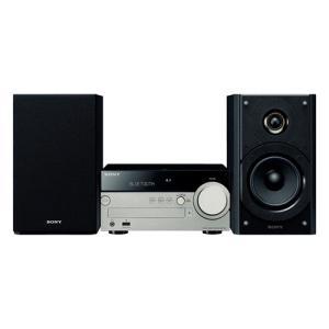 ソニー CMT-SX7 ハイレゾ音源対応 Bluetooth対応マルチオーディオコンポ|yamada-denki