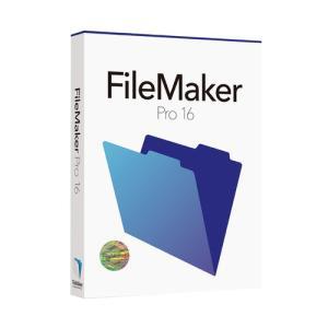 ファイルメーカー FileMaker Pro 16 DVD HL2E2G/A|yamada-denki
