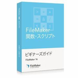 ファイルメーカー FileMaker 関数・スクリプト ビギナーズガイド