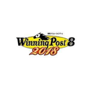 Winning Post 8 2018 【Windows版】|yamada-denki