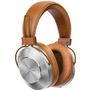 パイオニア SE-MS7BT-T 【ハイレゾ音源対応】ダイナミック密閉型Bluetoothヘッドホン...