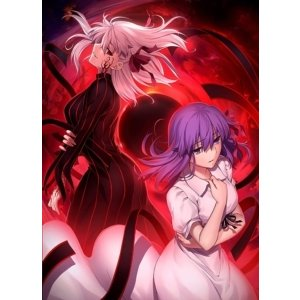 【BLU-R】 劇場版「Fate/stay night[Heaven's Feel]II.lost ...