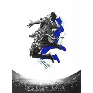 【BLU-R】ONE OK ROCK / ONE OK ROCK with Orchestra Japan Tour 2018