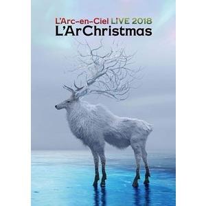 【DVD】ラルク・アン・シエル / LIVE 2018 L'ArChristmas