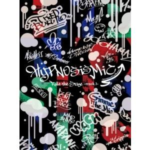 【DVD】『ヒプノシスマイク-Division Rap Battle-』Rule the Stage -track.1-(初回限定版)