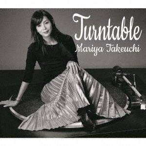 【CD】竹内まりや / Turntable<br>260