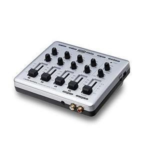audio-technica(オーディオテクニカ) AT-PMX5P ポータブルマルチミキサー|yamada-denki