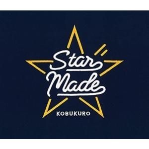 【CD】コブクロ / Star Made(初回限定盤)(DVD付)