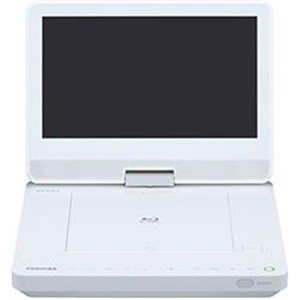 東芝 9V型 SD-BP900S ポータブルブルーレイディスクプレーヤー|yamada-denki