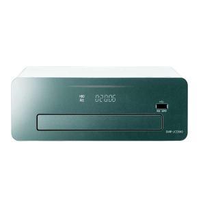 パナソニック DMR-UCZ2060 3チューナー搭載 3D対応ブルーレイレコーダー 「おうちクラウドディーガ(DIGA)」 2TB|yamada-denki