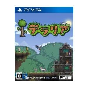 テラリア PS Vita版|yamada-denki