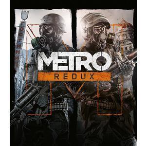 スパイク・チュンソフト 【Xbox One】メトロ リダックス|yamada-denki