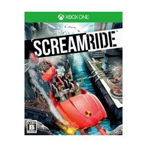 ScreamRide Xbox One|yamada-denki