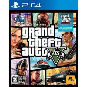 Grand Theft Auto V PS4版 PLJM-84031|yamada-denki