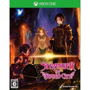 STRANGER OF SWORD CITY Xbox One|yamada-denki