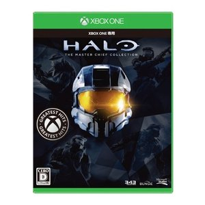 Halo: The Master Chief Collection Greatest Hits XboxOne|yamada-denki