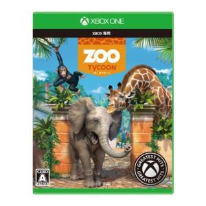 Zoo Tycoon Greatest Hits XboxOne|yamada-denki
