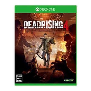 Dead Rising 4 Xbox One|yamada-denki