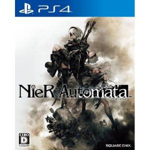 ニーア オートマタ PS4 (PS4ゲームソフト)PLJM-84079 yamada-denki