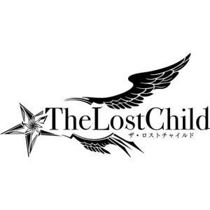 The Lost Child  ザ・ロストチャイルド PSVita (PsVitaソフト)VLJM-...