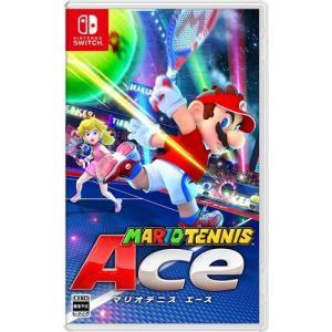 【発売日翌日以降お届け】マリオテニス エース Nintendo Switch HAC-P-ALERA yamada-denki