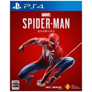 Marvel's Spider-Man PS4 PCJS-66025|yamada-denki