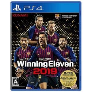 ウイニングイレブン 2019 PS4版 VF025-J1<br>080