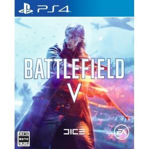 Battlefield V (バトルフィールドV) PS4版 PLJM-16258<br&gt...