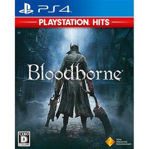 Bloodborne PlayStation Hits PS4 PCJS-73503・080