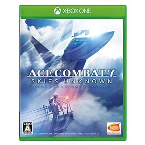 ACE COMBAT 7: SKIES UNKNOWN XboxOne NJJ-00001|yamada-denki