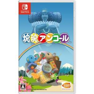 塊魂アンコール Nintendo Switch HAC-P-ARRKB<br>080