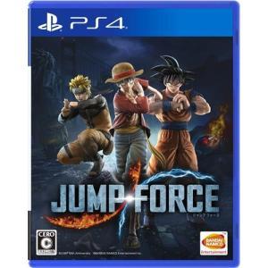 JUMP FORCE PS4 PLJS-36046<br>080