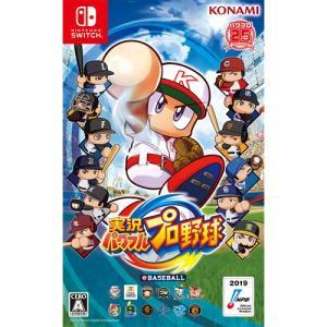 実況パワフルプロ野球 Nintendo Switch版 RL002-J1|yamada-denki