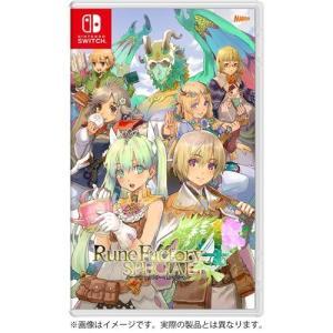 ルーンファクトリー4スペシャル 通常版 Nintendo Switch HAC-P-AR5EA|yamada-denki